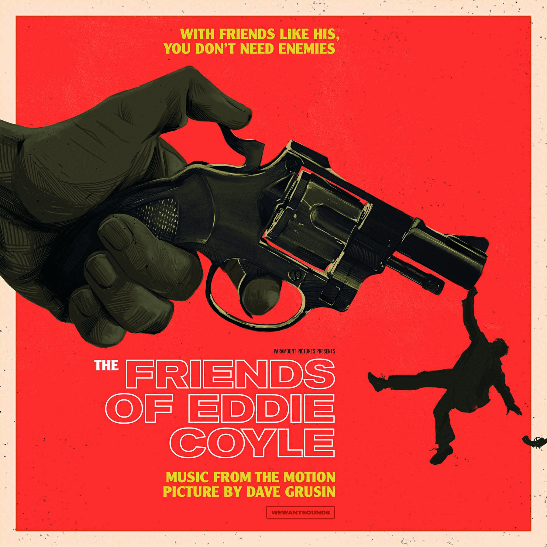007_DAVE GRUSIN	THE FRIENDS OF EDDIE COYLE (OST)