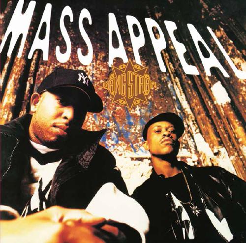 016_Gang StarrMass Appeal / Mass Appeal (Instrumental)