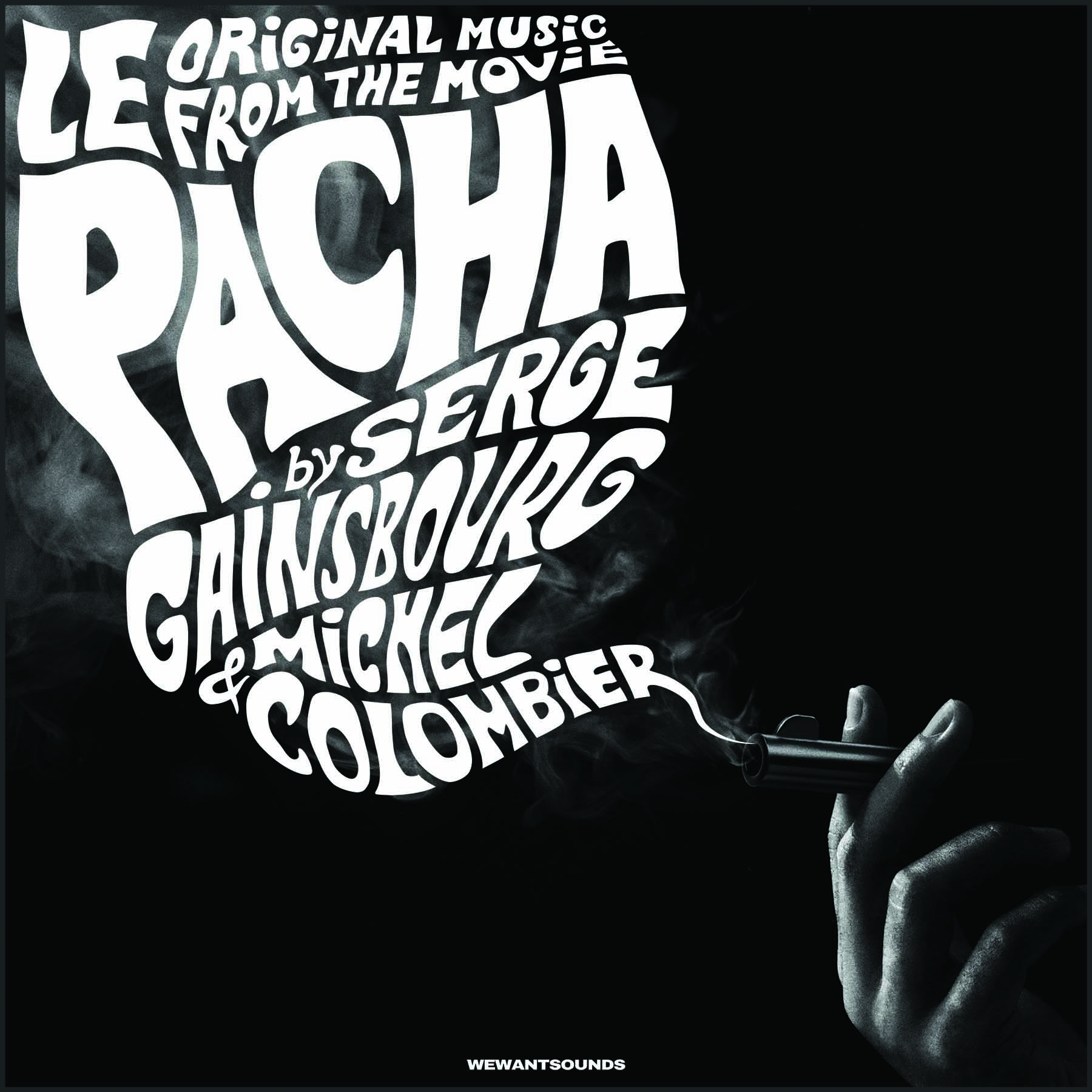 030_SERGE GAINSBOURG & MICHEL COLOMBIER	LE PACHA (OST)
