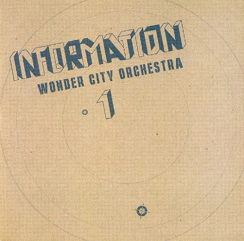 046_WONDER CITY ORCHESTRA	INFORMATION