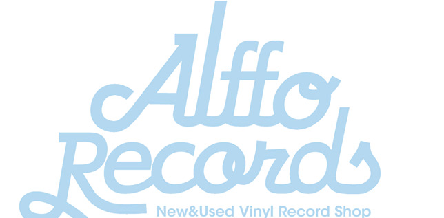 〈Vinyl Records & Music Bar〉 Alffo Records