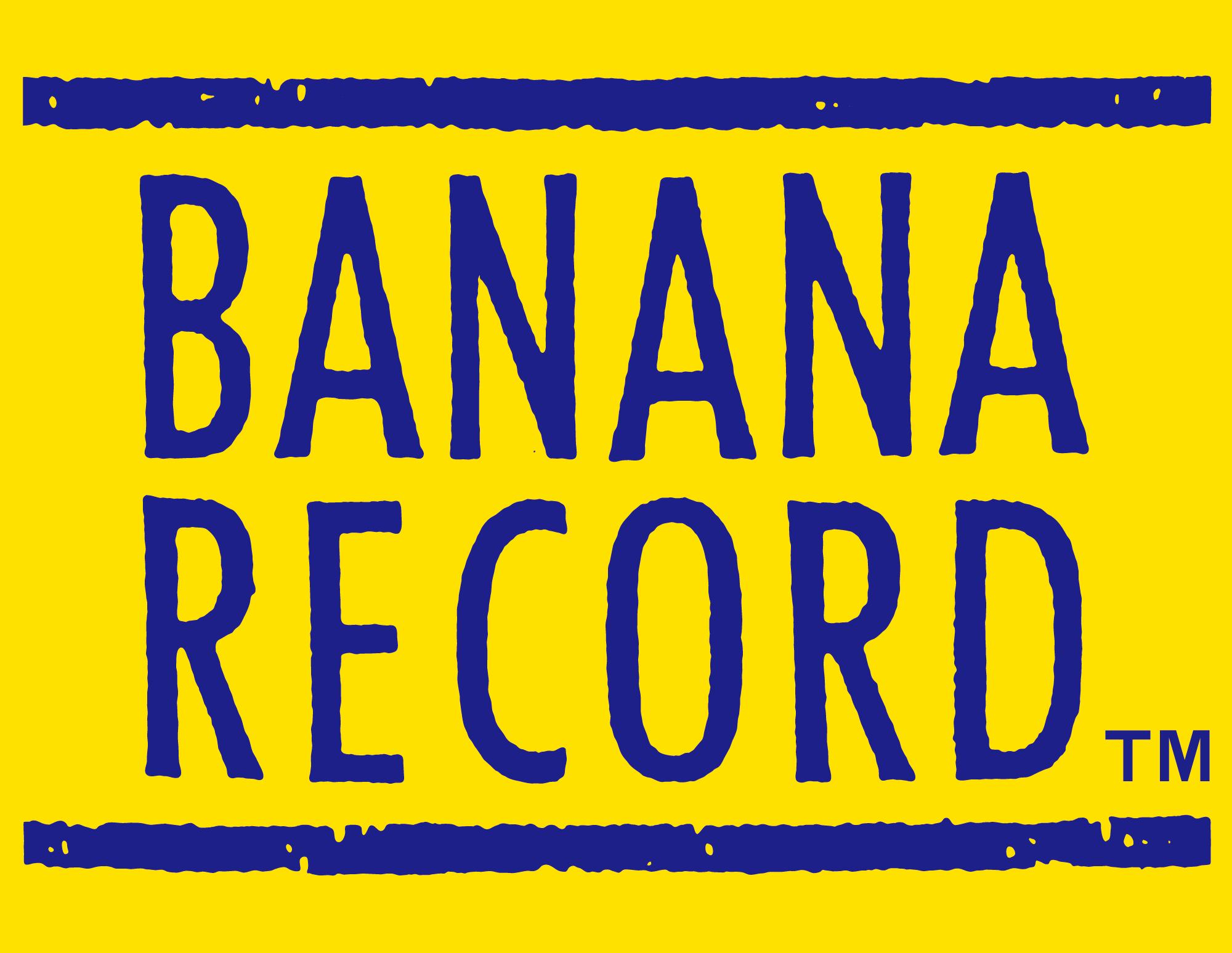 バナナレコード大須店