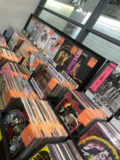 RECORDSHOP ZOO