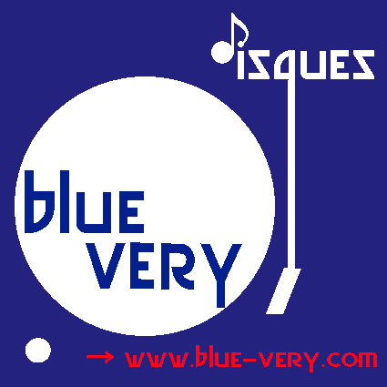 DISQUES BLUE-VERY