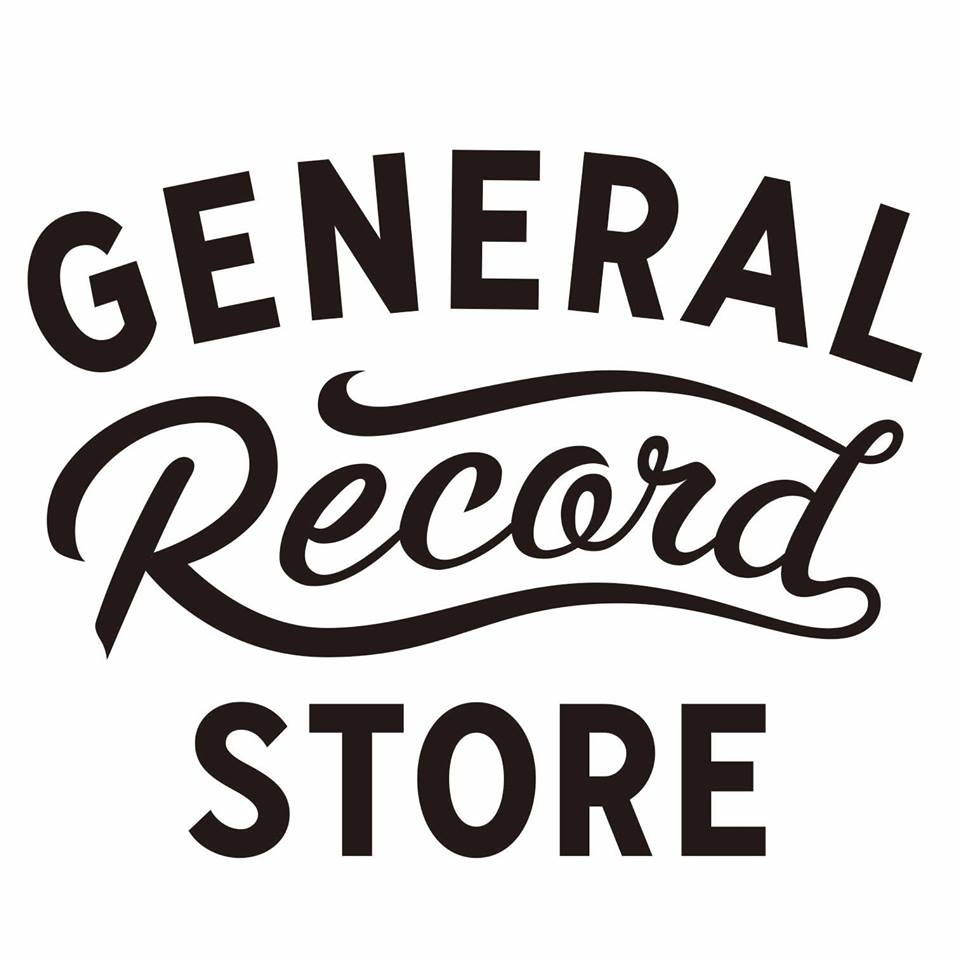 GENERAL RECORD STORE