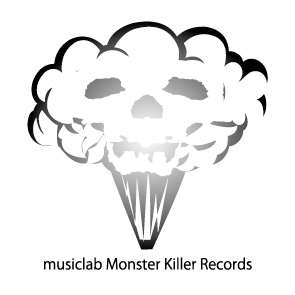 music LAB MONSTER KILLER RECORDS & Cafedining9