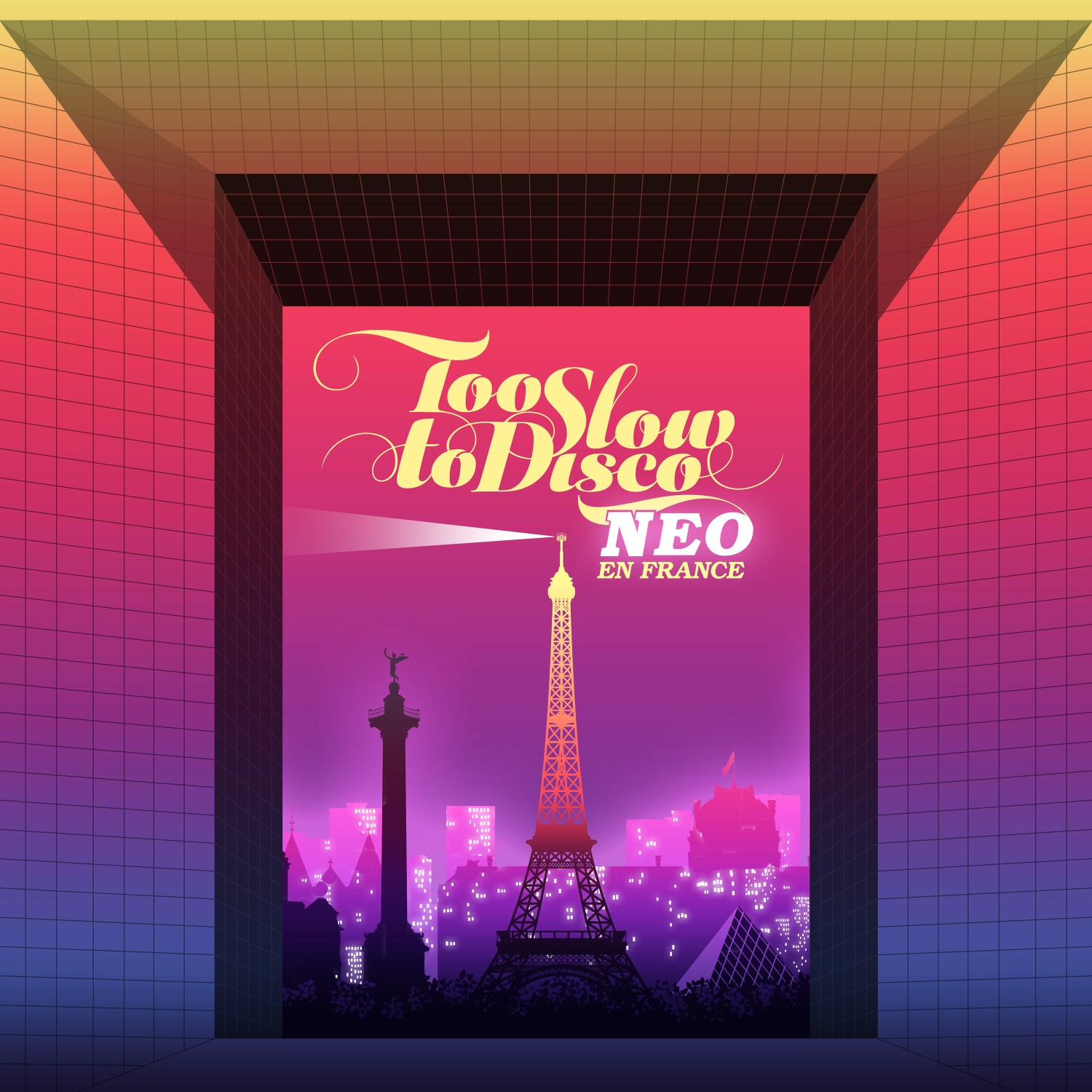 052_TOO SLOW TO DISCO NEO – EN FRANCE