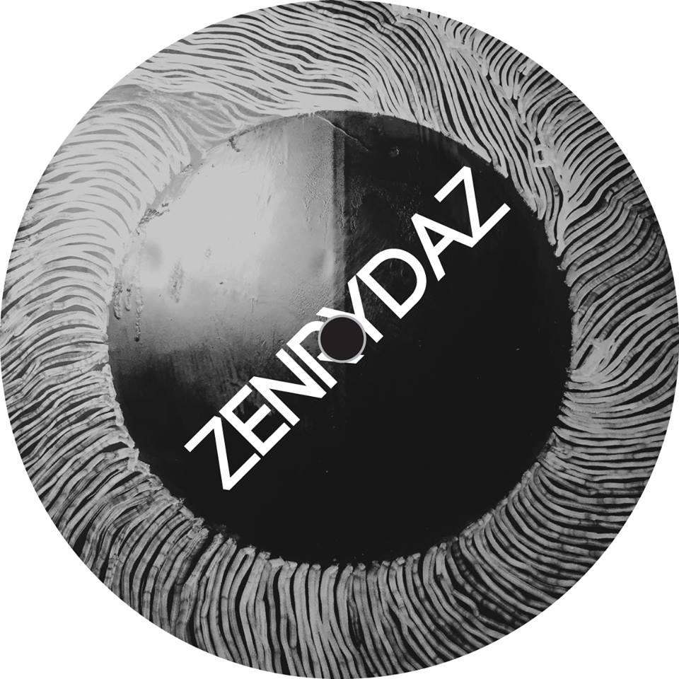 058_ZEN TRAX EP.1