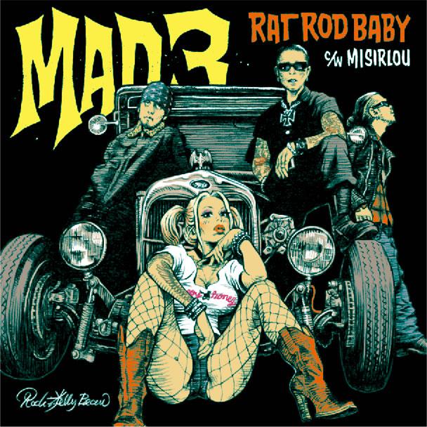 028_RAT ROD BABY