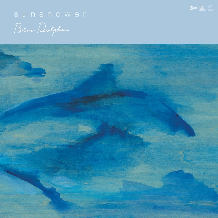 046_Blue Dolphin