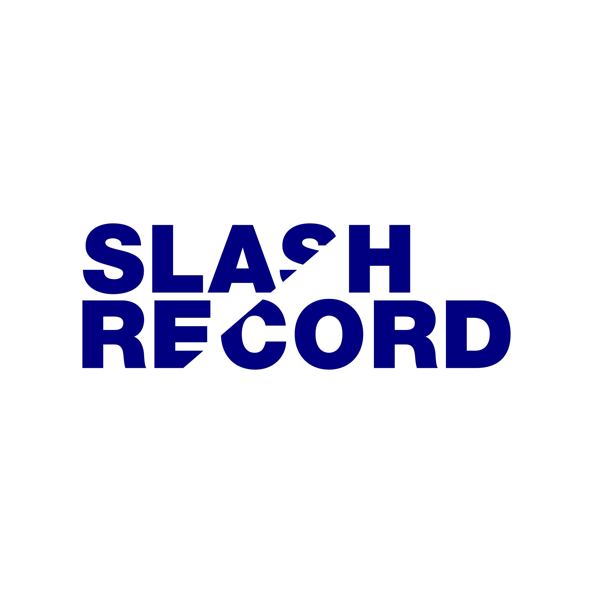 SLASH RECORD