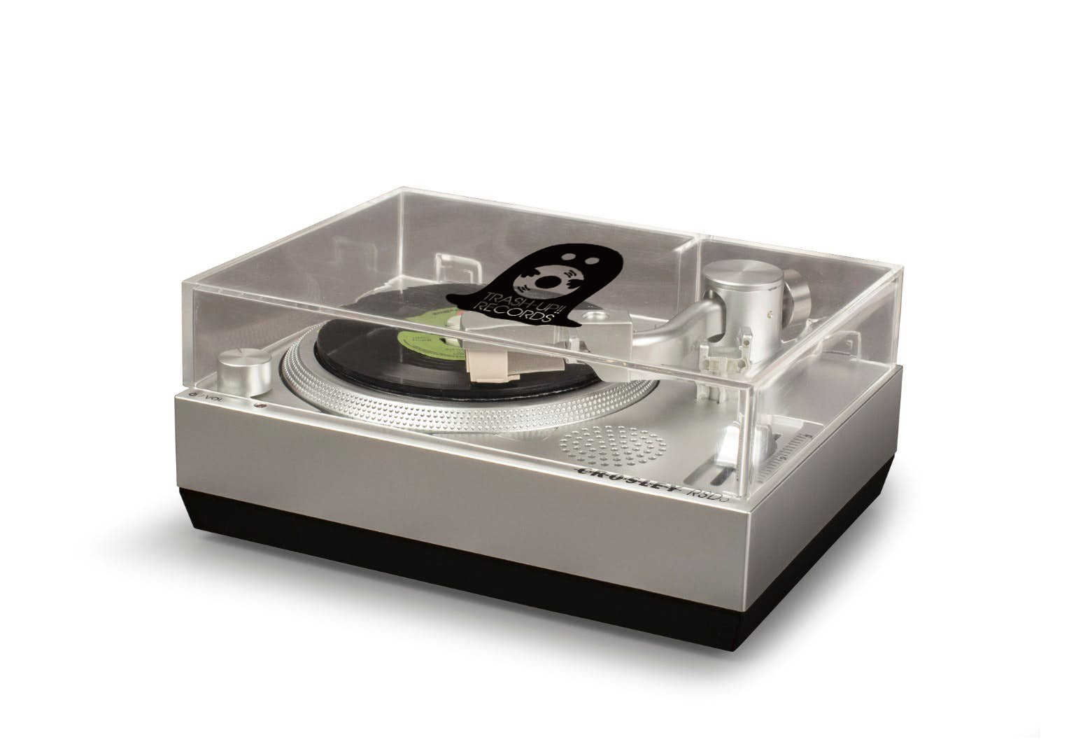 039_0_RSD3 MINI TURNTABLE TRASH UP!! RECORDS SPECIAL MODEL