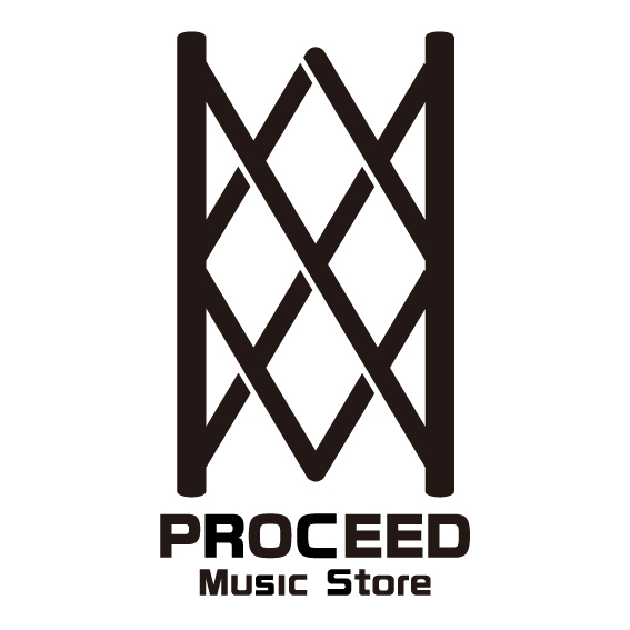 Proceed Music Store