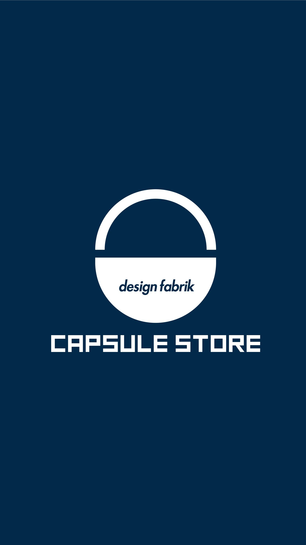 CAPSULE STORE in DVD RECORDS