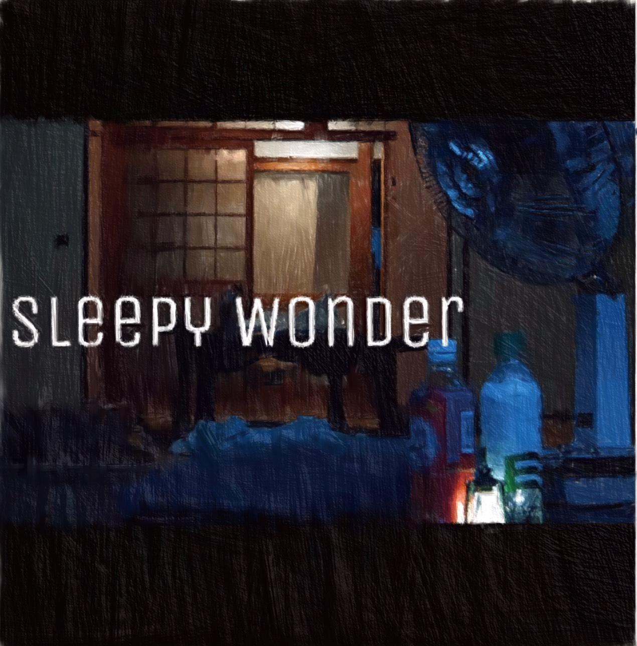 035 Rin音 sleepy wonder/SNSを愛してる