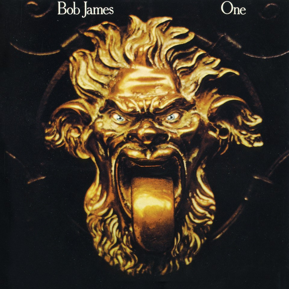 07-001 BOB JAMES – One (2021 remastered)
