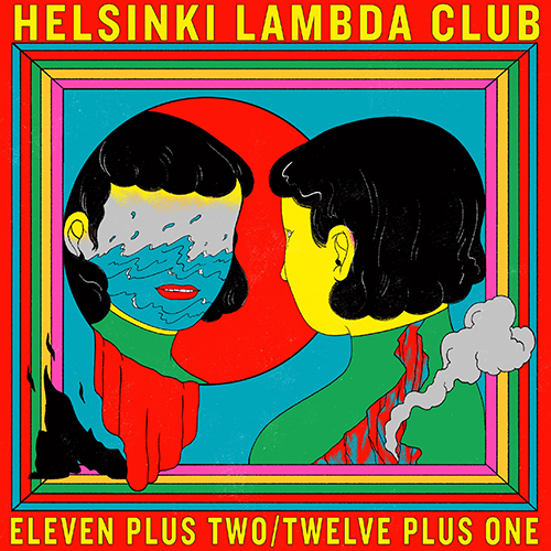 06-009 Helsinki Lambda Club – Eleven plus two / Twelve plus one