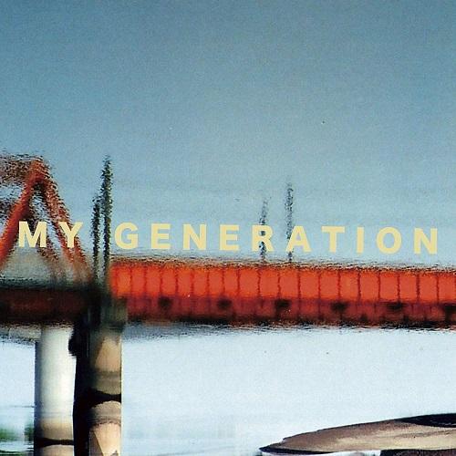 06-084 ゆうらん船 – MY GENERATION