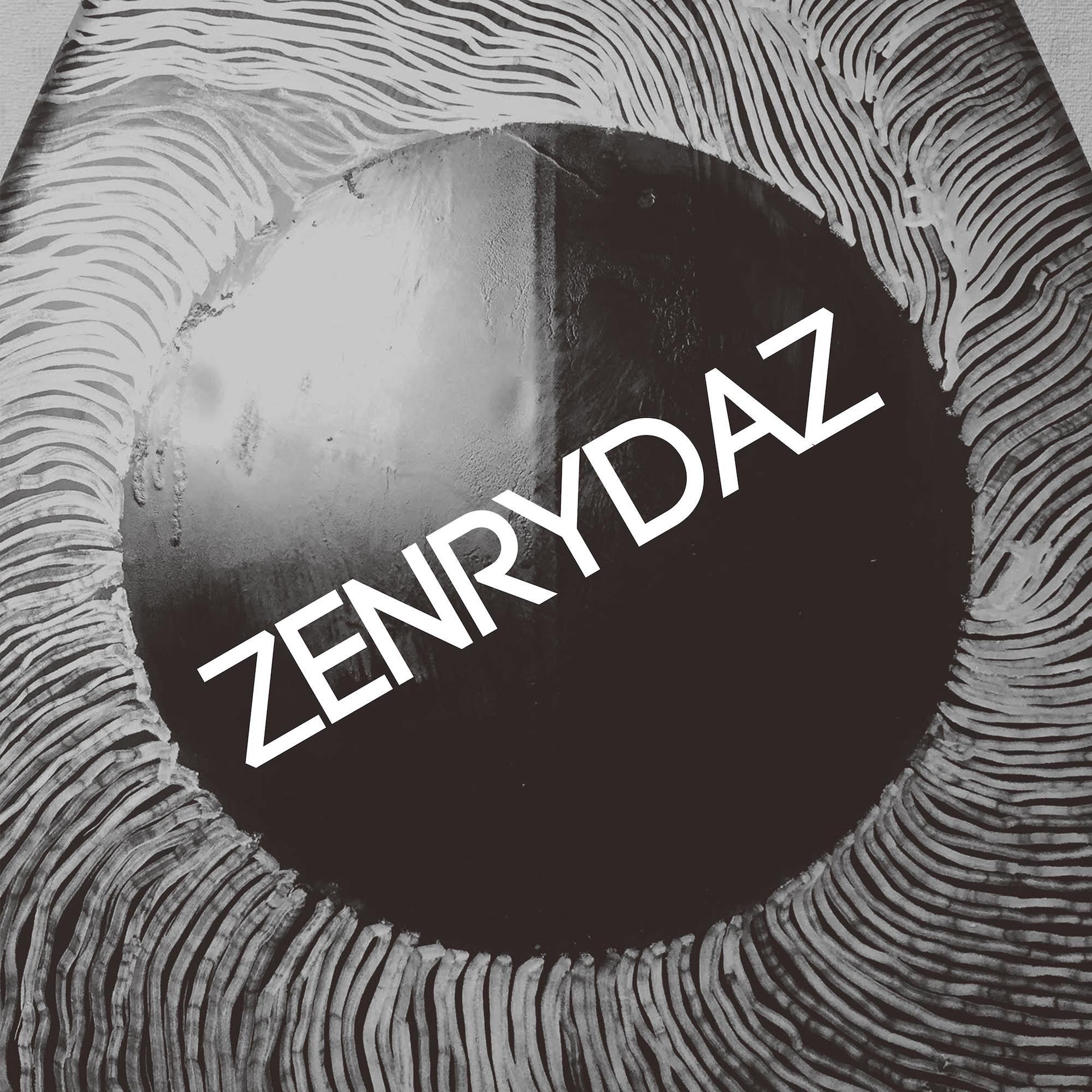 06-033 ZEN RYDAZ – ZEN TRAX [RE:MIXED & RE:MASTERED]