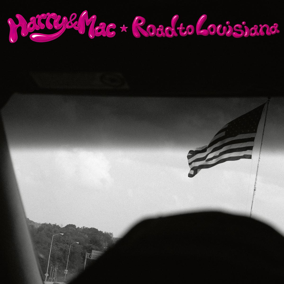 06-008 Harry & Mac – Road to Louisiana