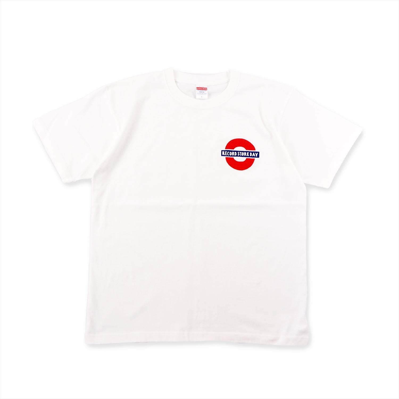 06-069-5 ナイジェルグラフ × RECORD STORE DAY 2021 Tシャツ