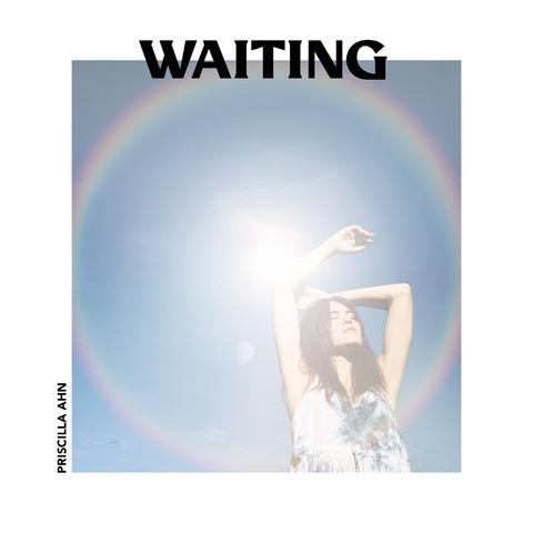 06-076 プリシラ・アーン – WAITING EP