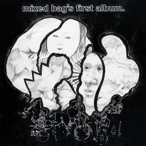 06-079 ミックスト・バッグ – ミックスト・バッグズ・ファースト・アルバム