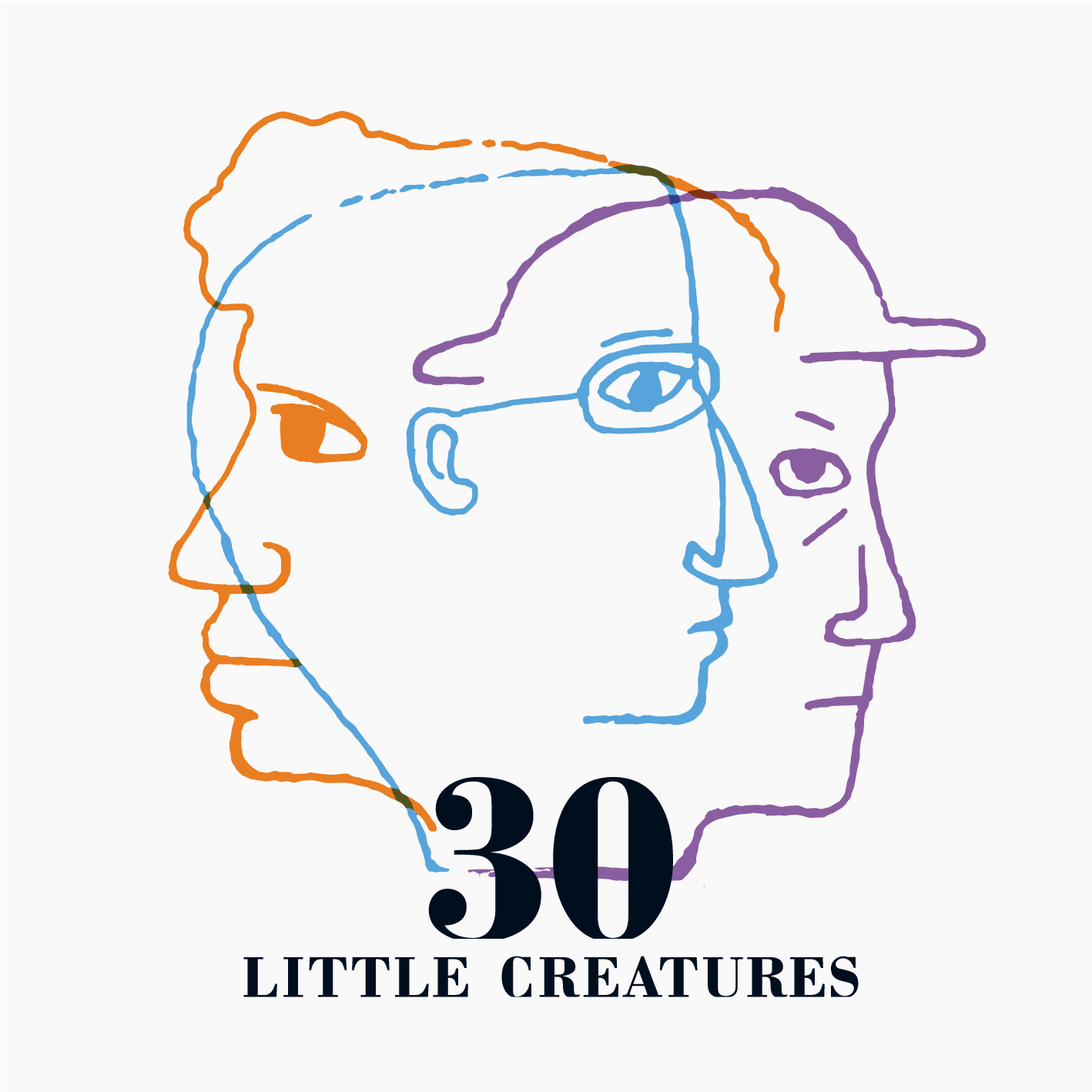 06-012 LITTLE CREATURES – 30