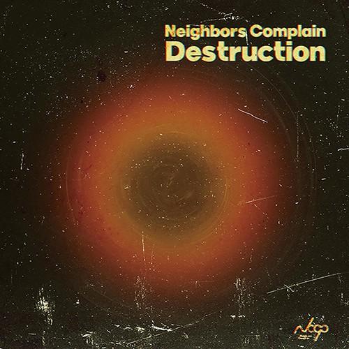 06-018 Neighbors Complain – Destruction