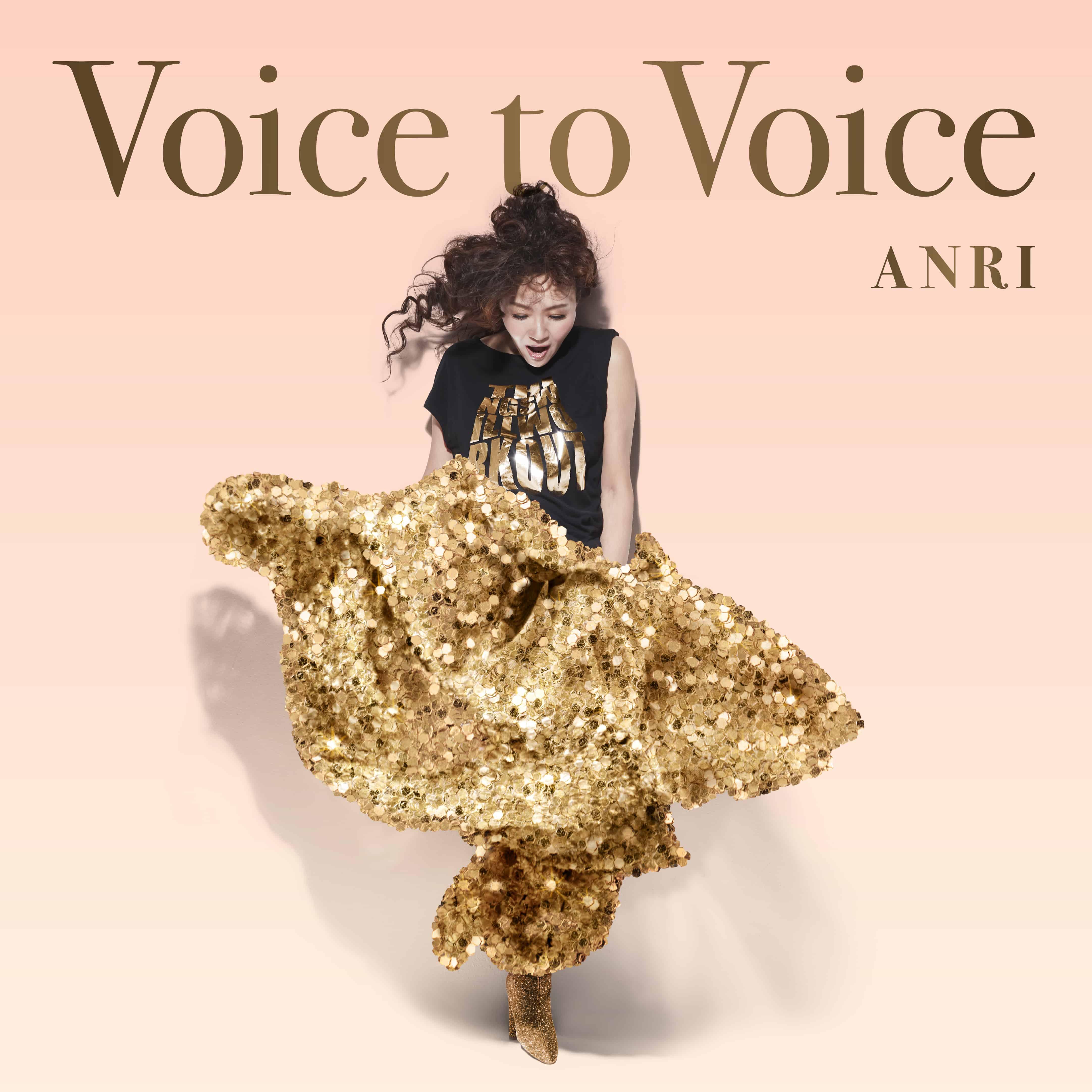 06-035-2 杏里 – ANRI Voice to Voice